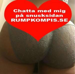 i kväll x betygsatt sex i Stockholm